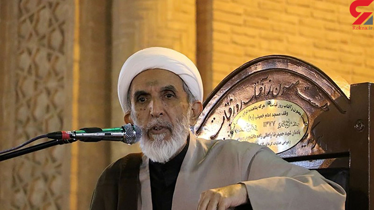 طائب: فتنه عجیب برای انتخابات 1400 تدارک دیدند