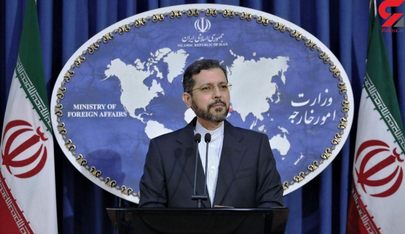 واکنش وزارت خارجه ایران به استعفاى نخست وزیر ژاپن