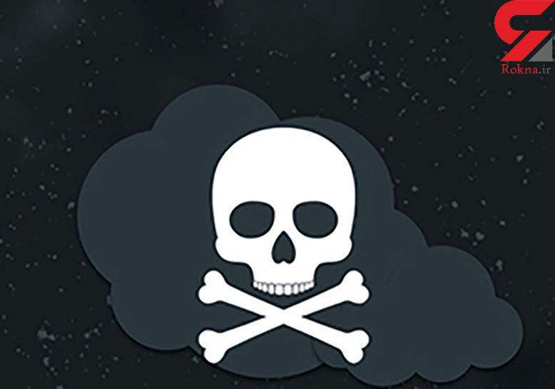 مرگ 12 نفر در کرمانشاه با استنشاق مونوکسید کربن