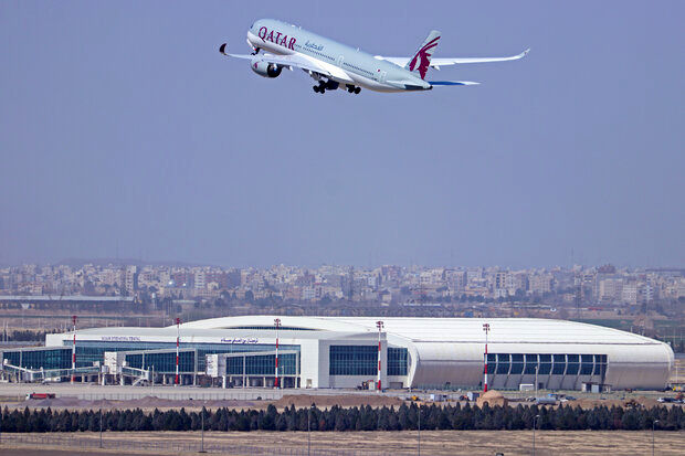Tehran airports to shut down on Raeisi's inauguration day