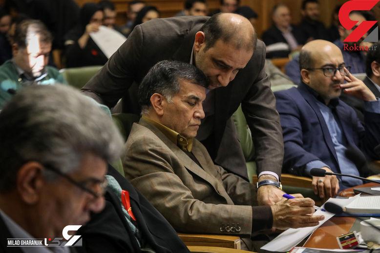 """طرح دوفوریتی """"کمک به سیل زدگان سیستان و بلوچستان"""" در شورای شهر تهران"""