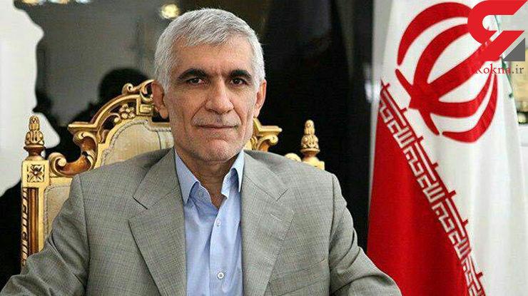 محمد علی افشانی شهردار پایتخت شد + فیلم لحظه شمارش آرا