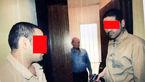اعتراف 2 جوان به مرگ معمایی مرد تنها در خانه+تصاویر بازسازی صحنه