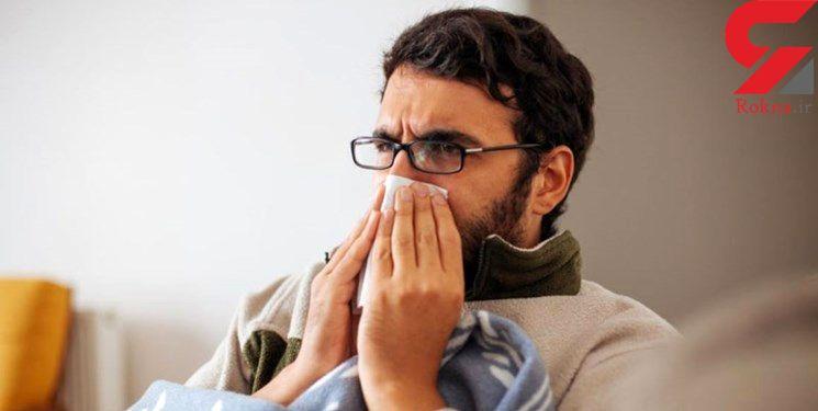مرگ 15 نفر در موج اول  آنفلوآنزای ایران /  چه کسانی واکسن آنفلوآنزا  بزنند !