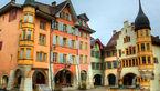 به زیباترین شهرهای سوئیس سفر کنید+عکس