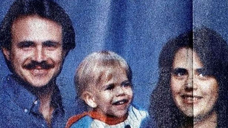 این مرد بیگناه 24 سال اشتباها زندانی شده بود+عکس