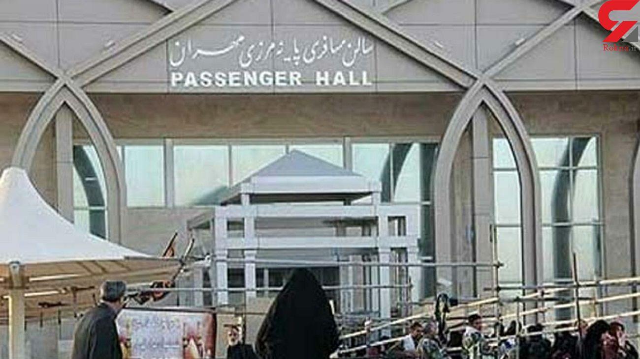 پاسخ عراق به شایعه بازگشایی مرزهای زمینی راهپیمایی اربعین