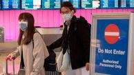 فرودگاه دوبی: تمام مسافران چینی چکاپ میشوند