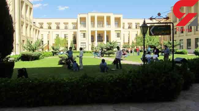 تبادل استاد و دانشجو میان دانشگاه فردوسی مشهد و یک دانشگاه هندی