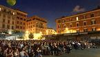 اکران فیلمهای اصغر فرهادی در قدیمی ترین محله رُم +عکس