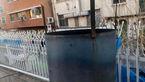 بمب گذاری در پل حافظ تهران؟! + عکس