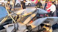 بلایی که بر سر زن جوان مشهدی به خاطر پارک خودرویش آمد+ تصاویر