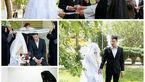 داماد اعدامی از زندان آزاد شد+عکس