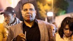 احضار و بازجویی از سرشناسترین نویسنده مصری+ عکس