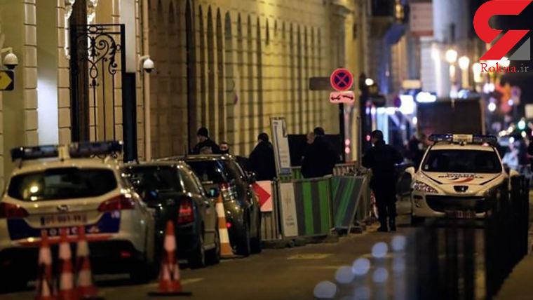 حمله به موزه ای در  آلمان / سارقان لیموزین سوار به دام افتادند