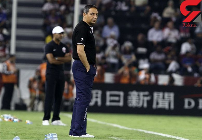 توافق نهایی نمازی با فدراسیون فوتبال برای حضور در تیم امید