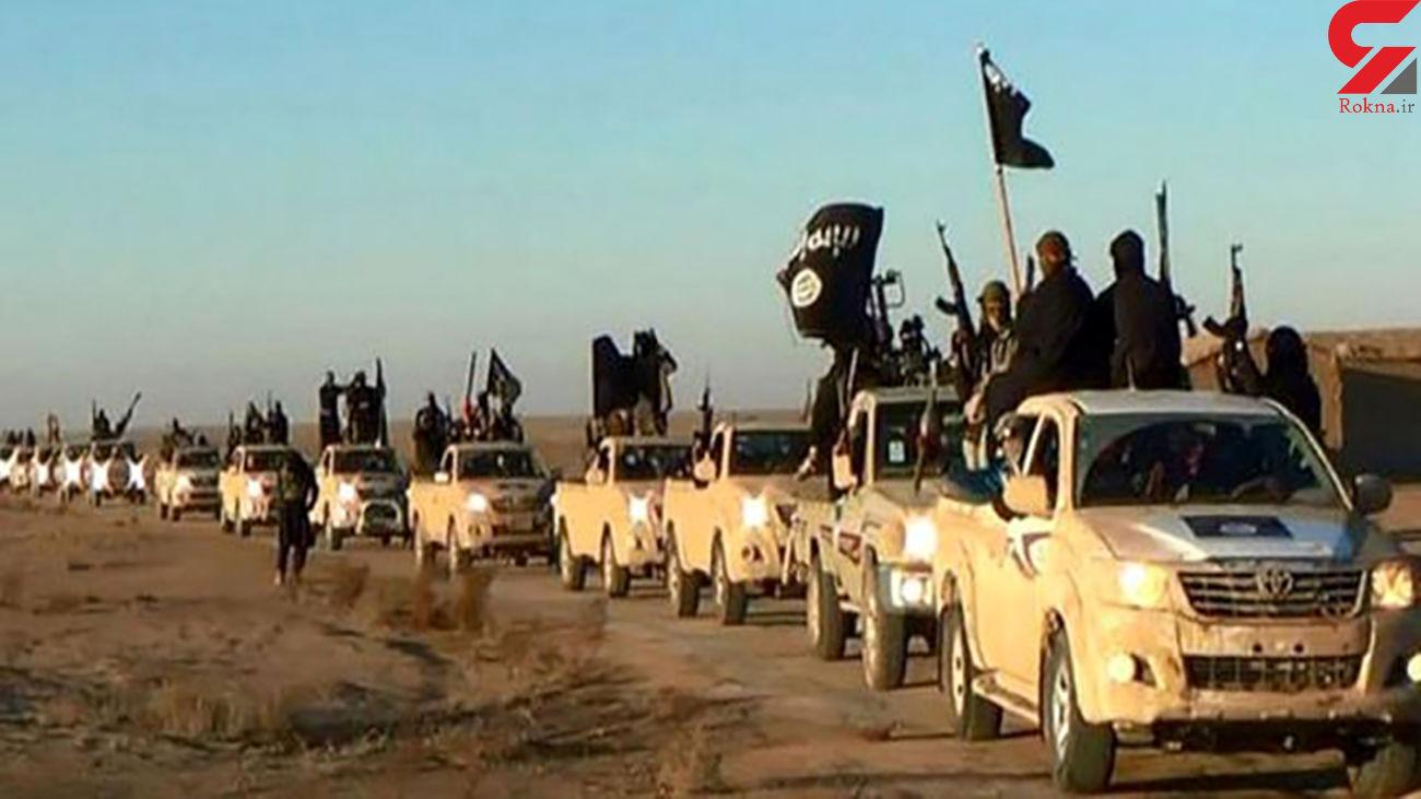 عاقبت وحشتناک مشهورترین سرکردگان داعش ! + تصاویر