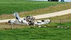 3 تن براثر سقوط هواپیما در استرالیا کشته شدند