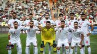 زمان اردوی نوروزی تیم ملی فوتبال ایران مشخص شد