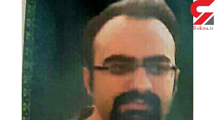 مرگ دلخراش تاجر معروف نوشهری در حادثه ای خونین+ عکس