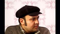 حبیب خزاییفر برای «منطقه پرواز ممنوع» موسیقی میسازد