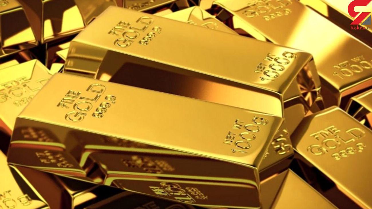 قیمت سکه و قیمت طلا امروز چهارشنبه اول اردیبهشت + جدول