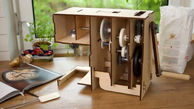 تولید لوازم آشپزخانه سازگار با محیط زیست