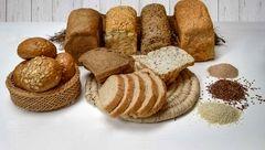 لاغری فوری با یک نان رژیمی خانگی+ دستور پخت