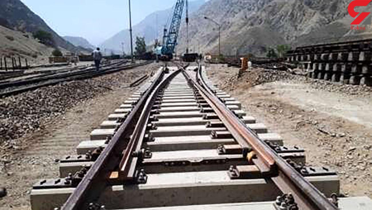این مردان مسافران قطار را در ایران به کشتن می دادند