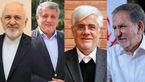 ظریف در صدر لیست پیشنهادی اصلاحطلبان برای انتخابات 1400