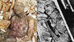 جسد یا مومیایی منتسب به رضا شاه الان کجاست؟