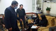 این قاتل پس از 24 سال اعدام نشد / پایان کابوس چوبه دار + عکس