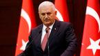 ییلدریم رئیس پارلمان ترکیه شد