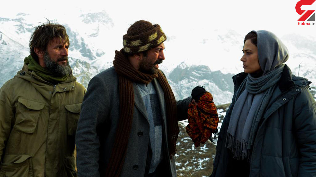 پایان صداگذاری فیلم سینمایی«برف آخر»
