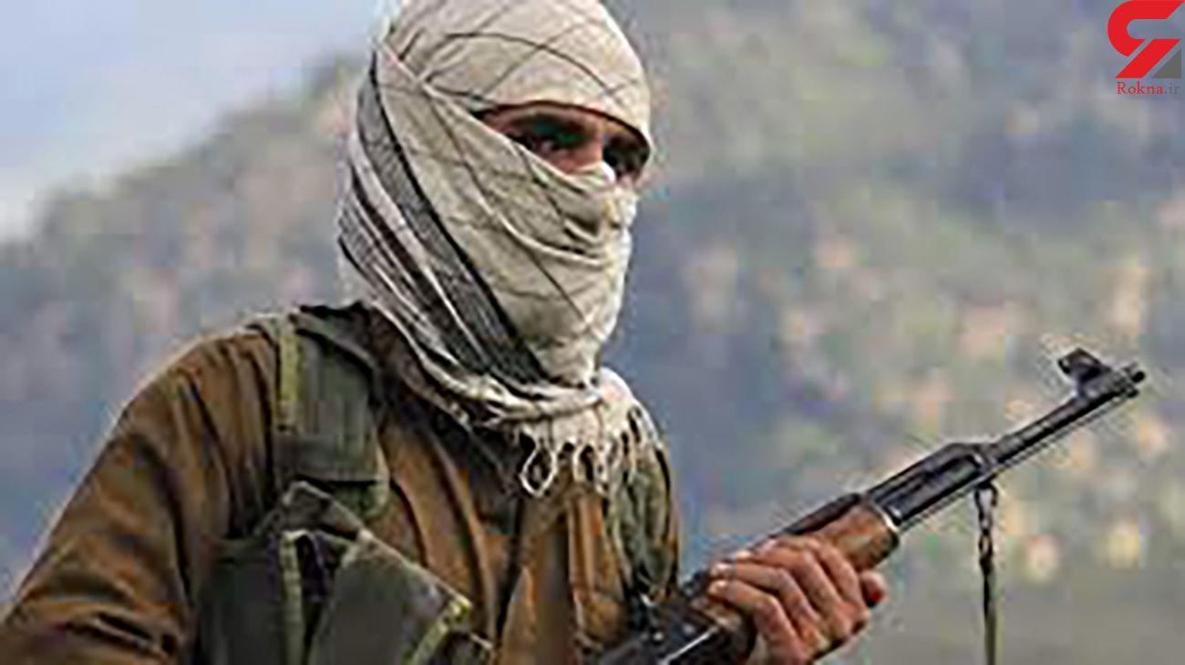 حمله طالبان به 2 پاسگاه در نزدیکی مرز ایران / 9 نفر کشته شدند