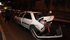 وقوع 60 درصد تصادفات در 30کیلومتری ورودی شهرها