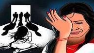 مردان بدذات به زن تنها در پارک رحم نکردند + عکس