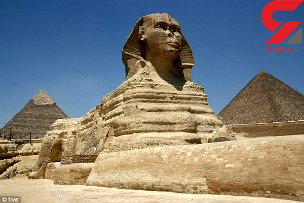 دومین ابوالهول مصر کشف شد