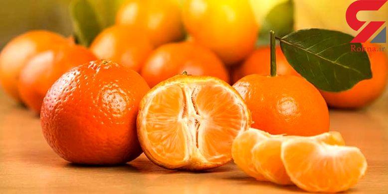 لاغری فوری با یک میوه خوشمزه