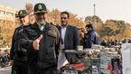شبیخون پلیس  به 140 زن و مرد خطرناک تهران + فیلم