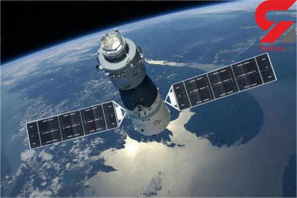 ماهواره ها خلافکاران را از فضا تشخیص می دهند!