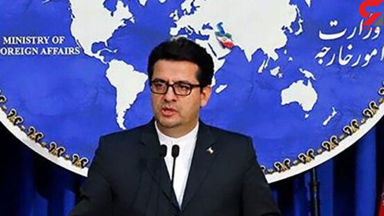 به کشورهای اروپایی درباره سوابق منافقین هشدار دادهایم