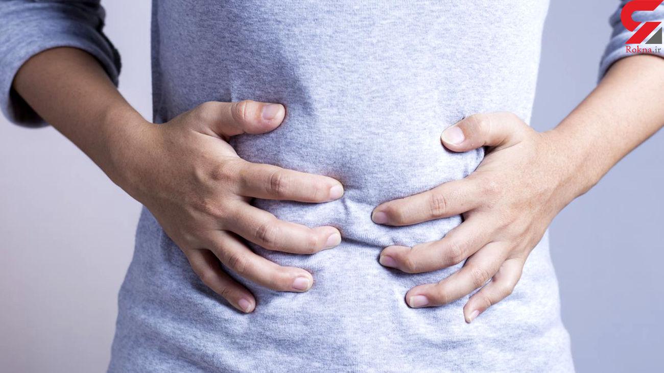 عفونتهای مربوط به ناف