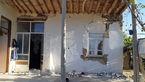 18 زلزله سریالی باز هم در خراسان شمالی + میزان خسارات و فیلم