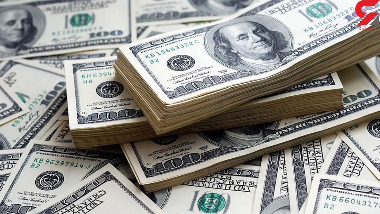 قیمت دلار و قیمت یورو امروز یکشنبه 10 اسفند + جدول