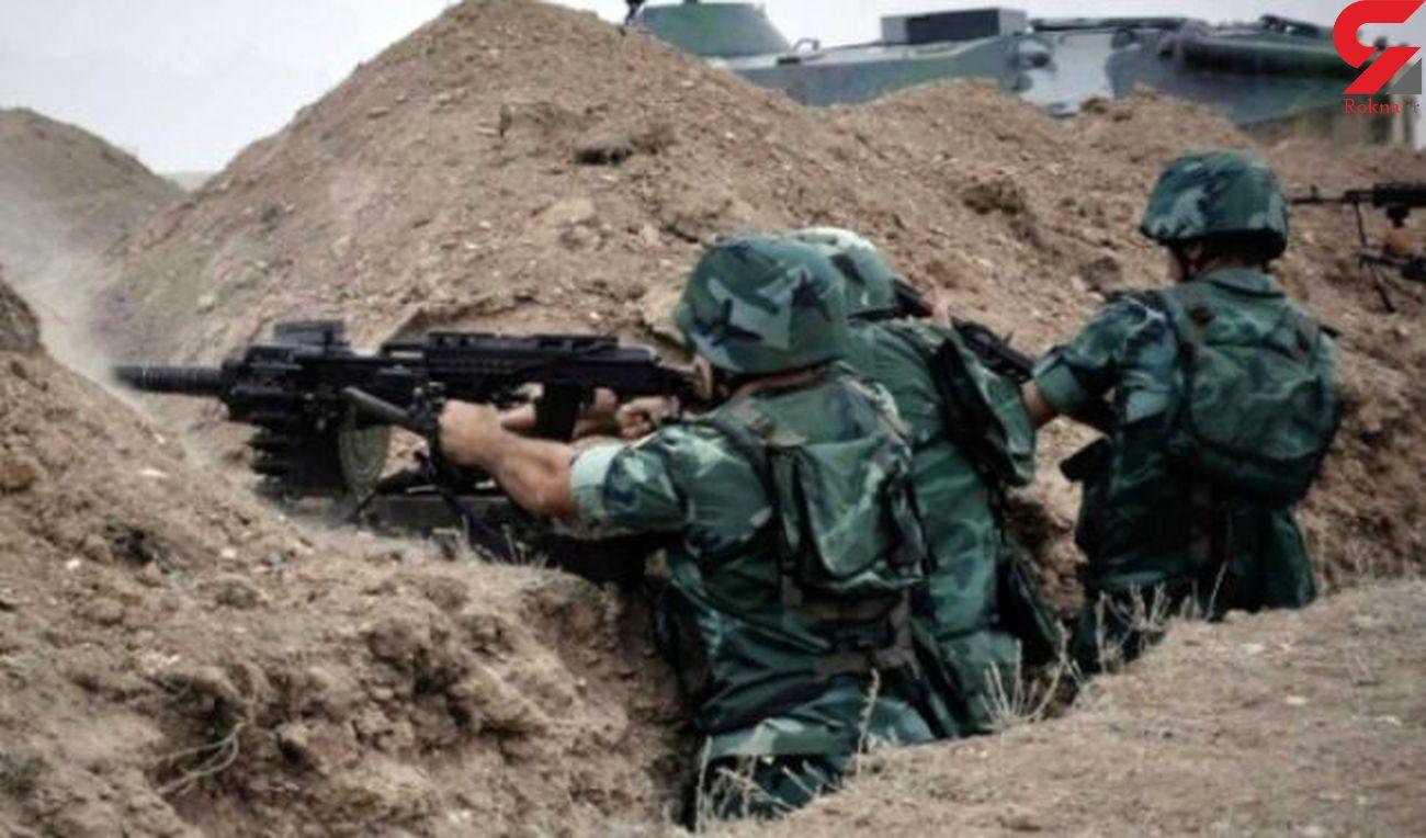 درگیری ماموران جمهوری آذربایجان در مرز ایران / 2 مامور یگان کشته شدند