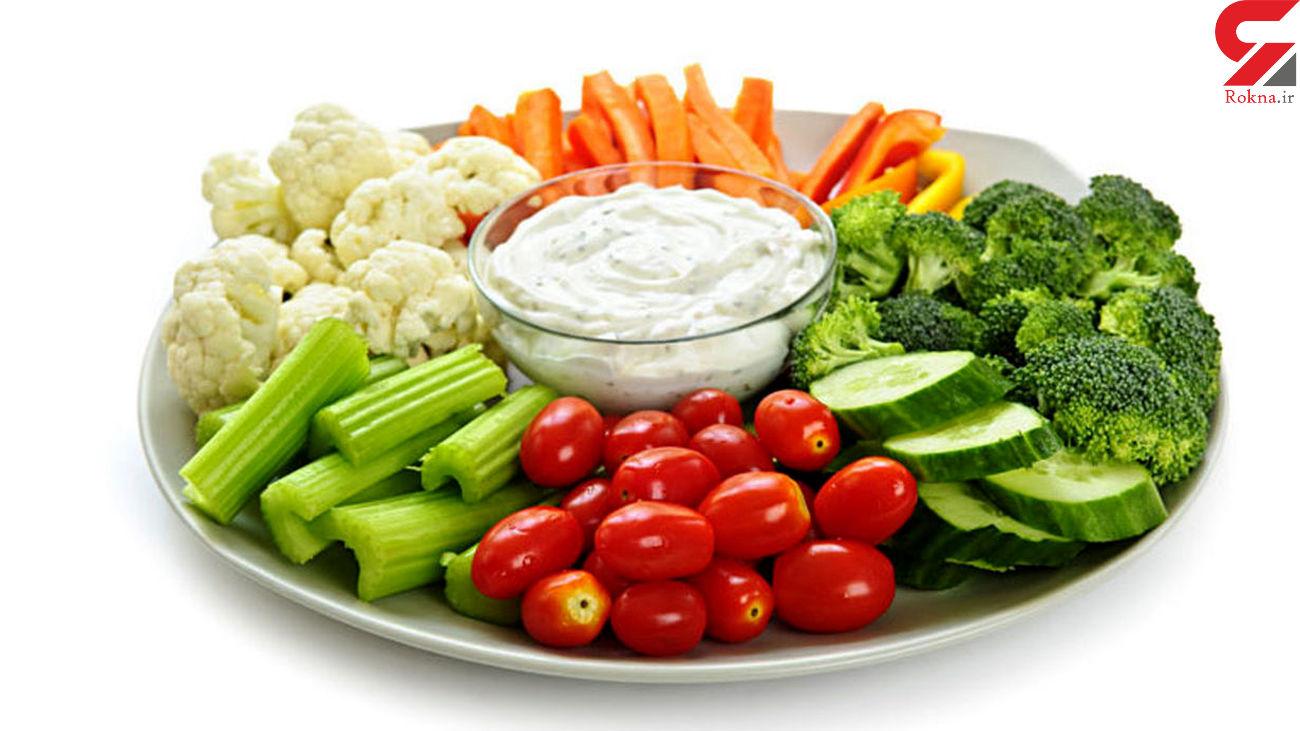 تفاوت گیاه خواران با گوشت خواران چیست؟