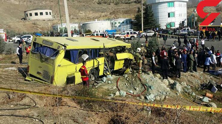 آخرین وضعیت پرونده اتوبوس مرگ/ چه کسی پاسخگوی بمبهای متحرک سطح شهر است؟