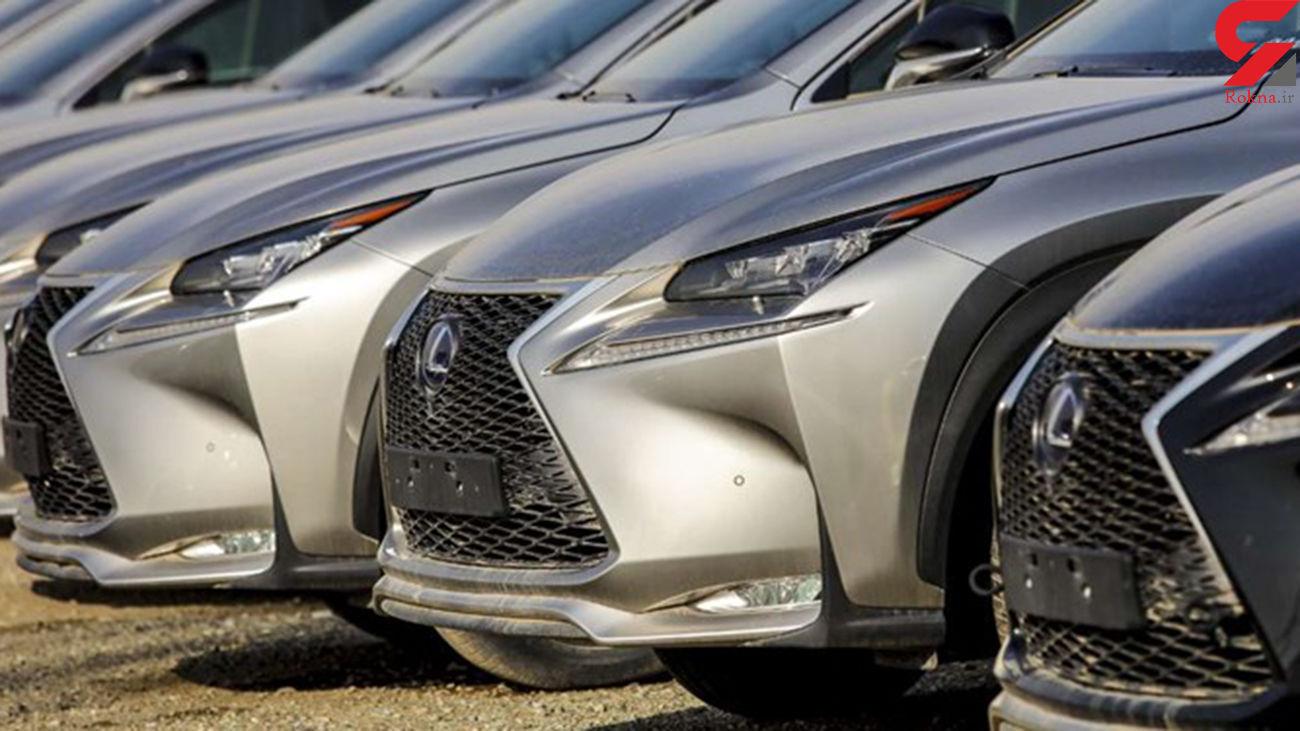 الزام بررسی VIN  برای ترخیص خودروهای وارداتی