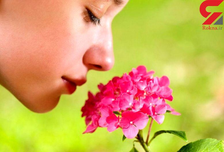 بازگشت حس بویایی با ساده ترین ترفندها